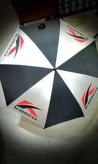 🚚 Kasco 高爾夫品牌 大直傘