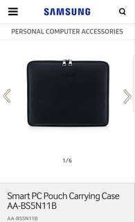 Samsung Laptop Carrying Case