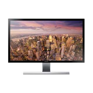 Samsung U28D590D 4K 1ms Gaming Monitor