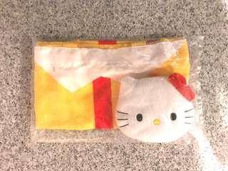 🆕2011 MacDonald X Hello Kitty