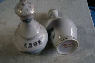 Wine Bottle made in China