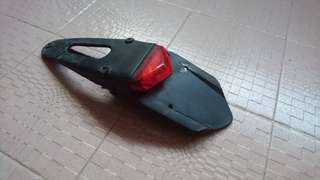 DRZ Taillight