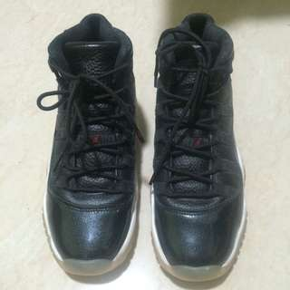 Authentic Jordan11,7210