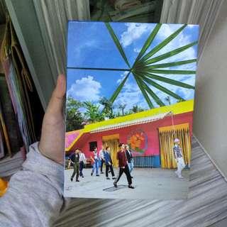 EXO The 4th Album The War