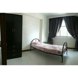 Yishun - Common Room Rental