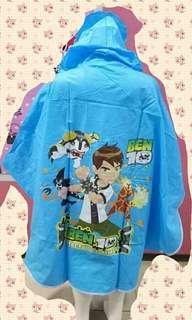 Raincoat for kidas