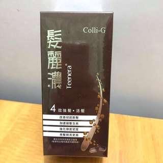 Colli-G髮麗濃 36 粒裝  脫髮 強髮 全新正貨