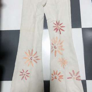 United Colors of Benetton beige pants