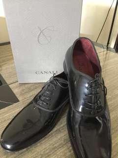 Authentic Canali shoe - Raya Sale!!!
