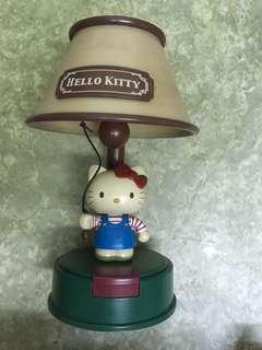 Hello kitty 2004年枱燈