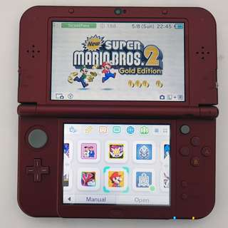 Nintendo 3ds Homebrew Roms