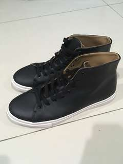 Original Zara Man High Top