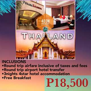 4d3n free and easy Bangkok Thailand