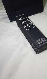 NARS Natural Radiant Longwear Foundation Medium 1 Punjab 6608