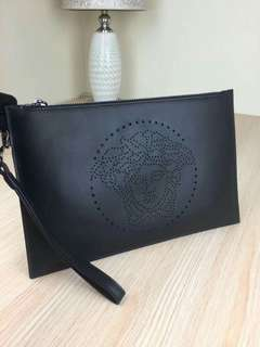 Versace Clutch 100%Authentic