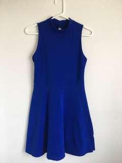 F21 Skater Dress, size L
