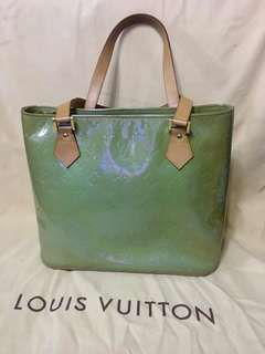 Louis Vuitton HOUSTON VERNIS