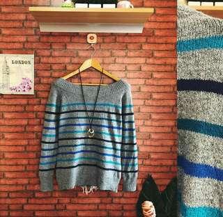 knitted longsleeves