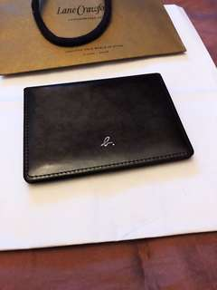Agnis b card holder