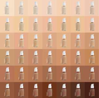 [2 BUYER RESERVED🌟FINALLY💕] COLOURPOP NEW NO FILTER FOUNDATION🎉✨✨✨! Preorder po spree
