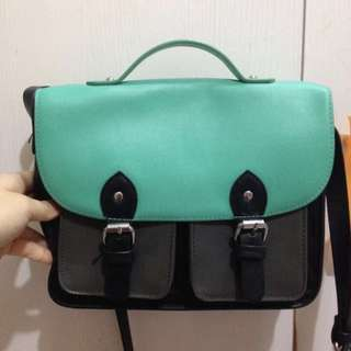 Bershka Satchel Bag