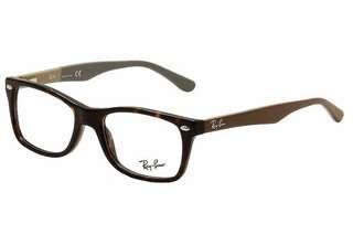 Ray Ban Eyeglasses Havana/Brown