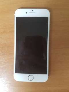 IPhone 6 Gold 16GB (used) - reserved