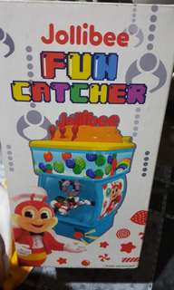 Jollibee toys