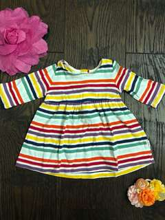 Baju dress baby gap