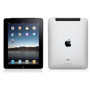 JUAL MURAH Pre loved Ipad 1st Generation Wifi Only 32GB