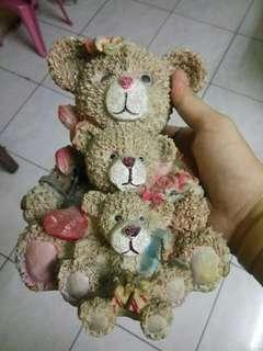 Dekorasi Beruang