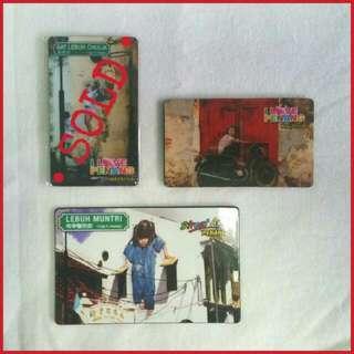 ✈ Fridge Magnets From Penang