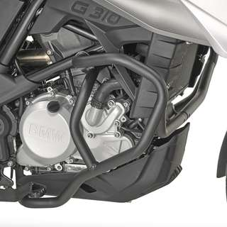 Givi Crashbars for BMW G310R G310GS
