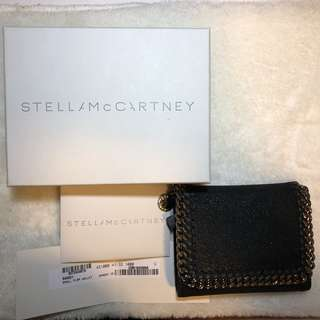 Stella Mccartney Flap Wallet 銀包