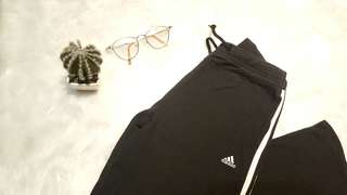 Authentic Adidas Trackpants