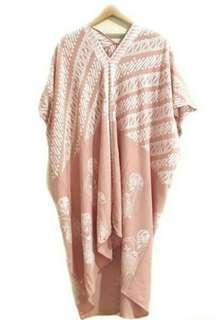 Kaftan batik2