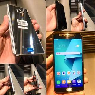 Samsung Note 5 Openline with NTC seal