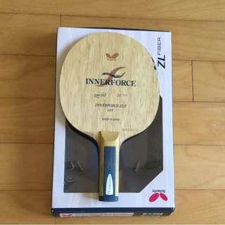 Butterfly InnerForce ZLF ST pingpong tabletennis
