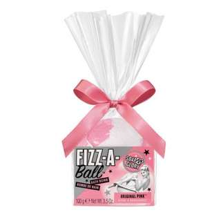 [Free NM] Soap and Glory FIZZ-A-BALL™ SMOOTHIE STAR BATH BOMB