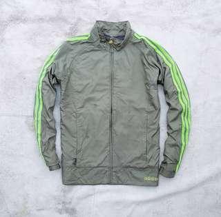 Adidas Climaproof Track Jacket
