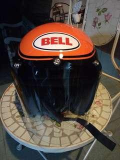 Bell spender Fiber