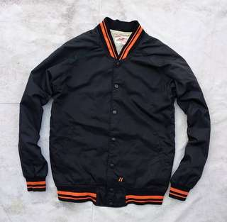 Triple Baseball Wear Varsity Jacket Setara MEDIUM