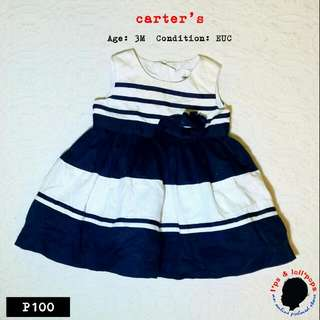 Super Cute Dress For Baby