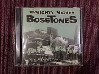 The Mighty Mighty Bosstone