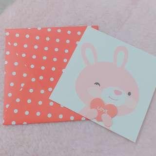 生日卡 birthday card (2)