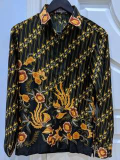 Batik Pria BARU