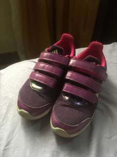 Authentic ADIDAS for KIDS