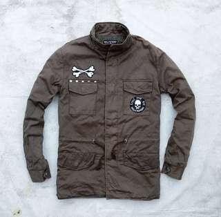 Hellcat Punks Parka Jacket