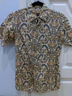 Batik Pria (merk Parama)
