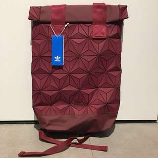 Adidas 3D Backpack Issey Miyaki